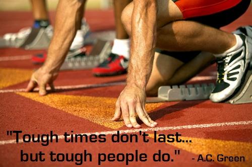 Athletics quote #1