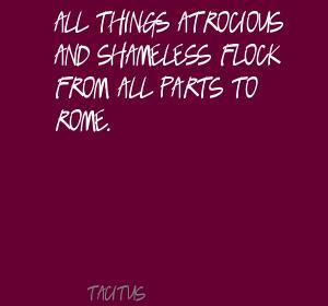 Atrocious quote #1