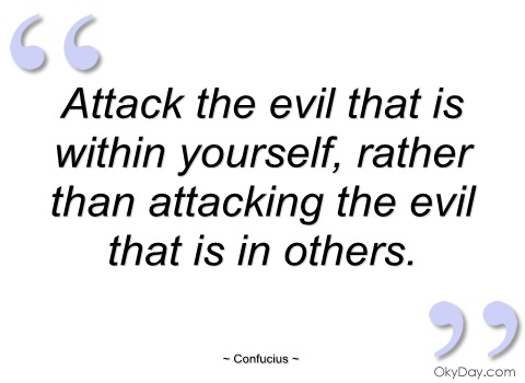 Attacking quote #1