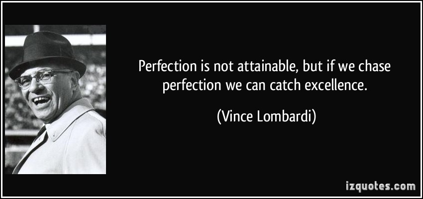 Attainable quote #2