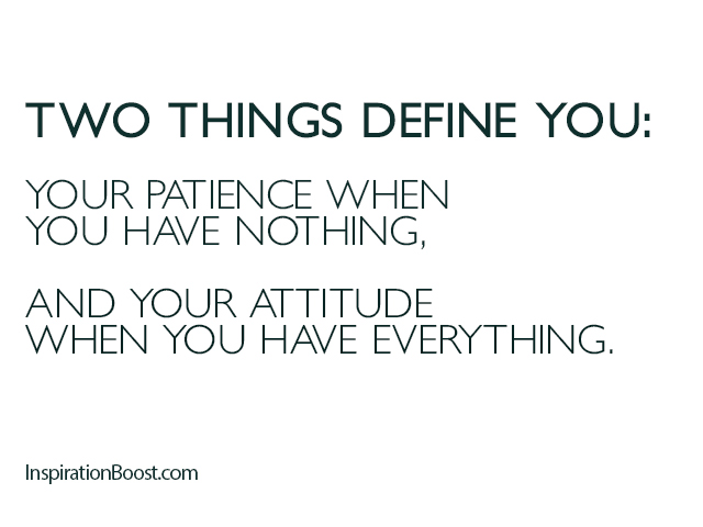 Attitude quote #7