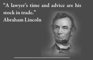 Attorneys quote