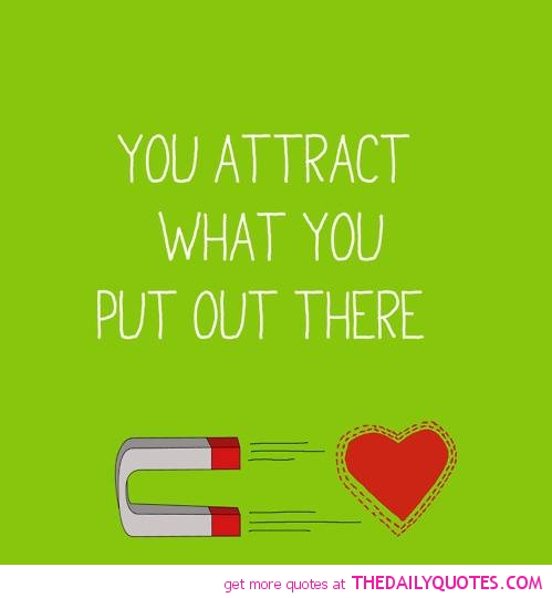Attract quote #4