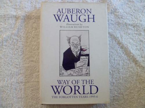 Auberon Waugh's quote #1