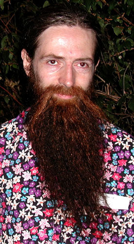 Aubrey de Grey's quote #1