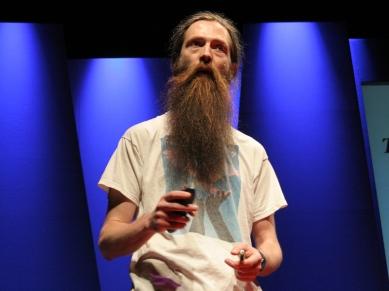 Aubrey de Grey's quote #3