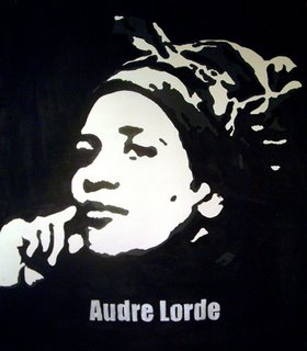 Audre Lorde's quote #6