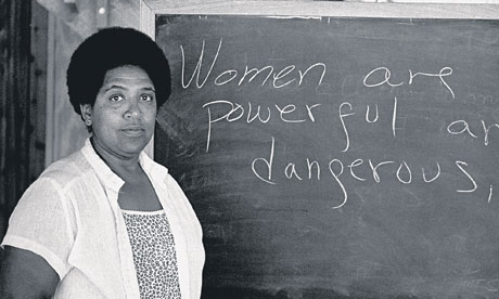 Audre Lorde's quote #1
