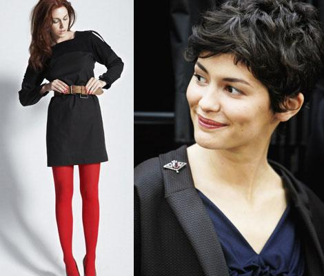 Audrey Tautou's quote #7