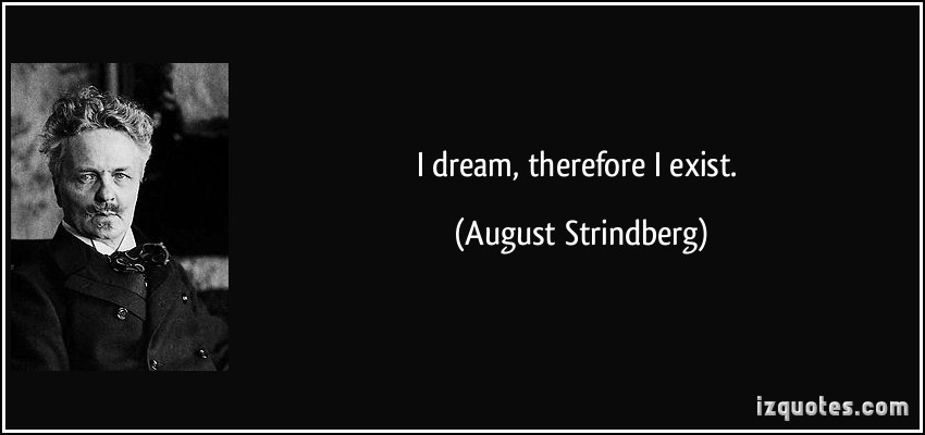 August Strindberg's quote #2