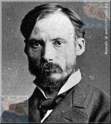 Auguste Renoir's quote #1