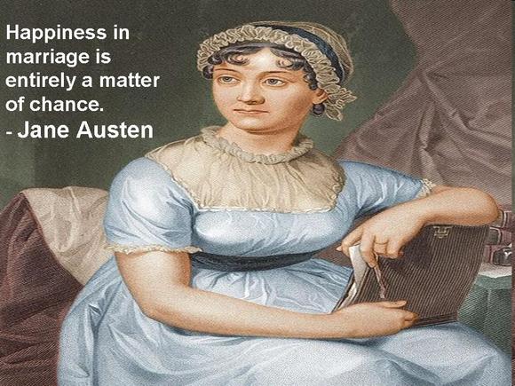 Austen quote #1
