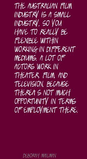 Australian Film quote #2
