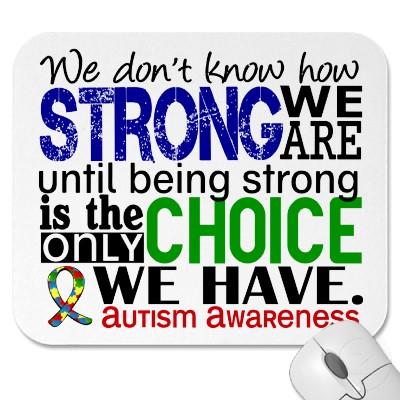 Autism quote #4