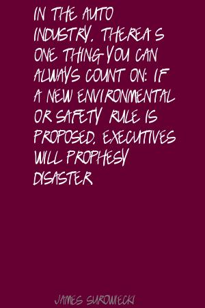 Automobile Industry quote #2