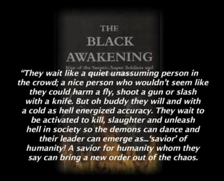 Awakening quote #1