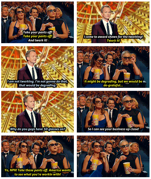 Award Shows quote #1