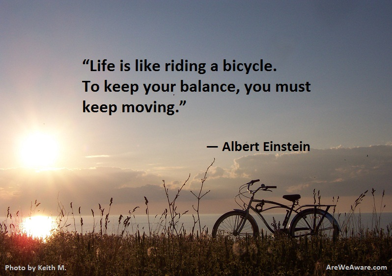 Aware quote #2