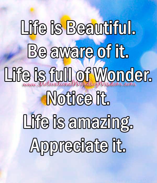 Aware quote #3