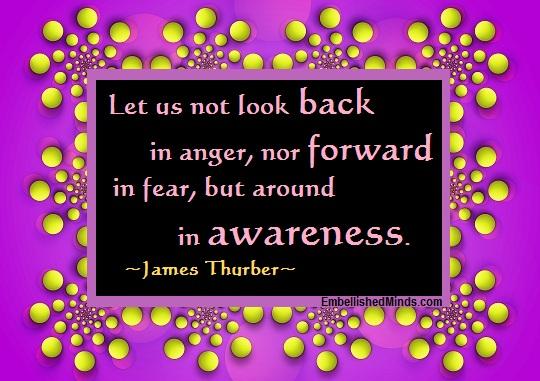 Awareness quote #5