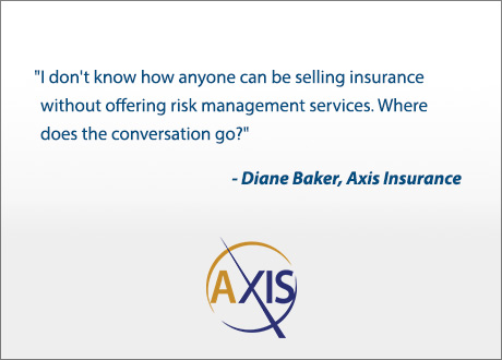 Axis quote