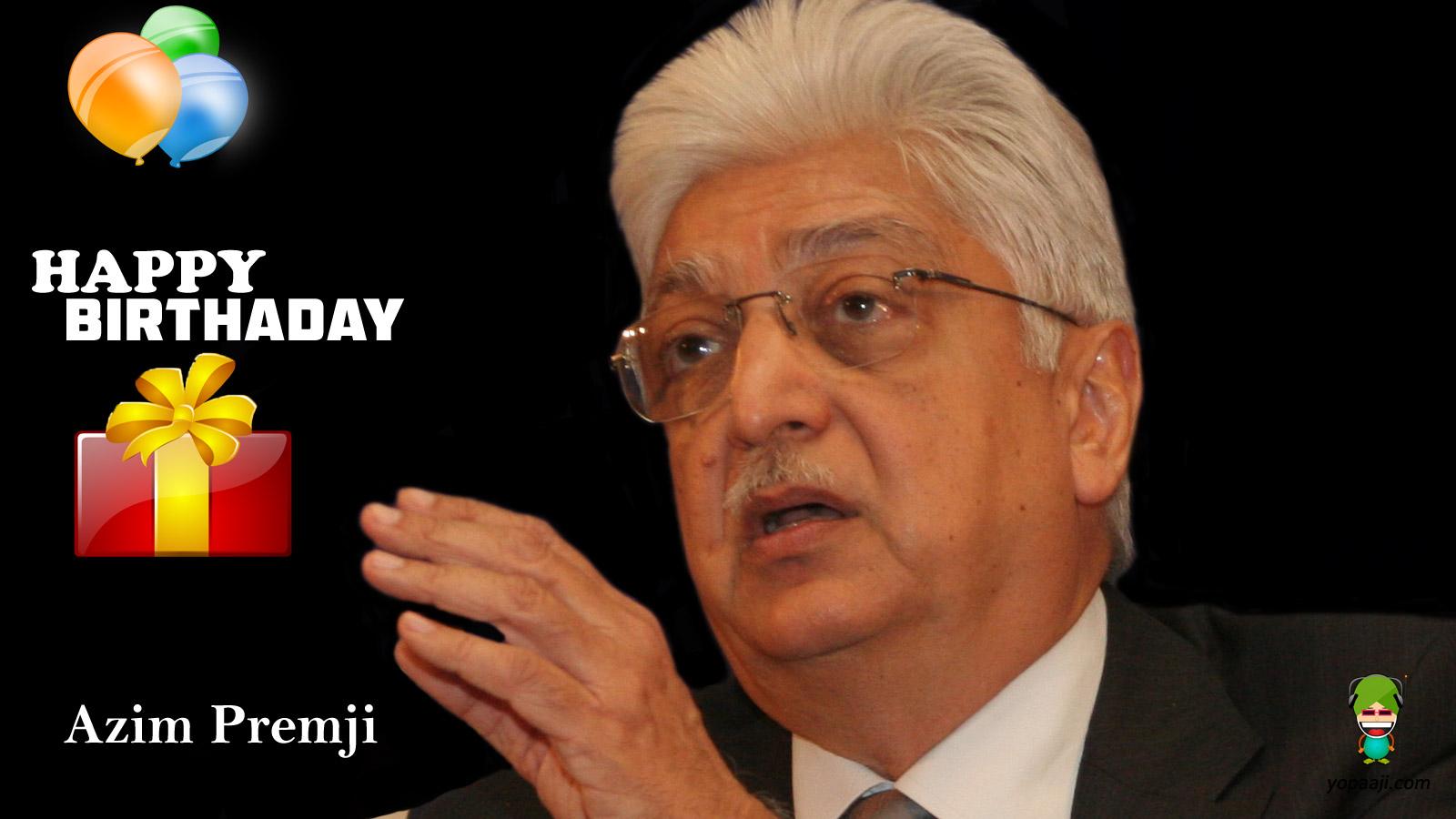 Azim Premji's quote #4