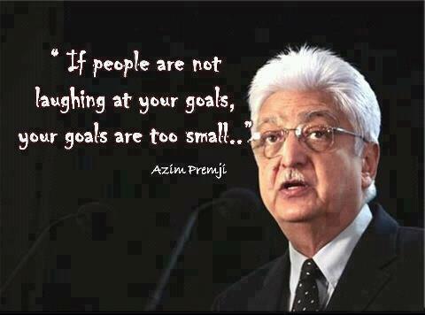 Azim Premji's quote #8