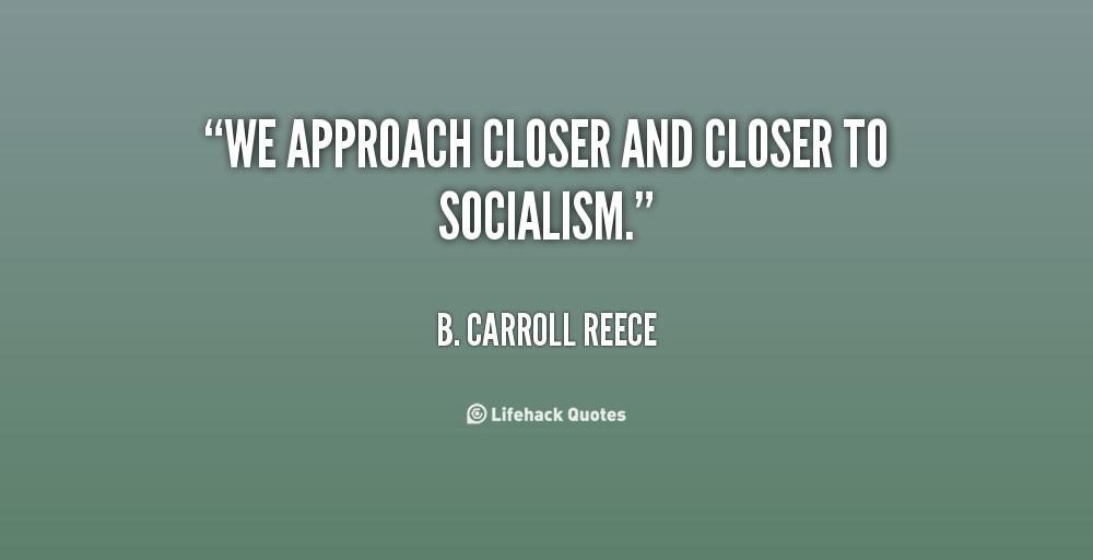 B. Carroll Reece's quote #8