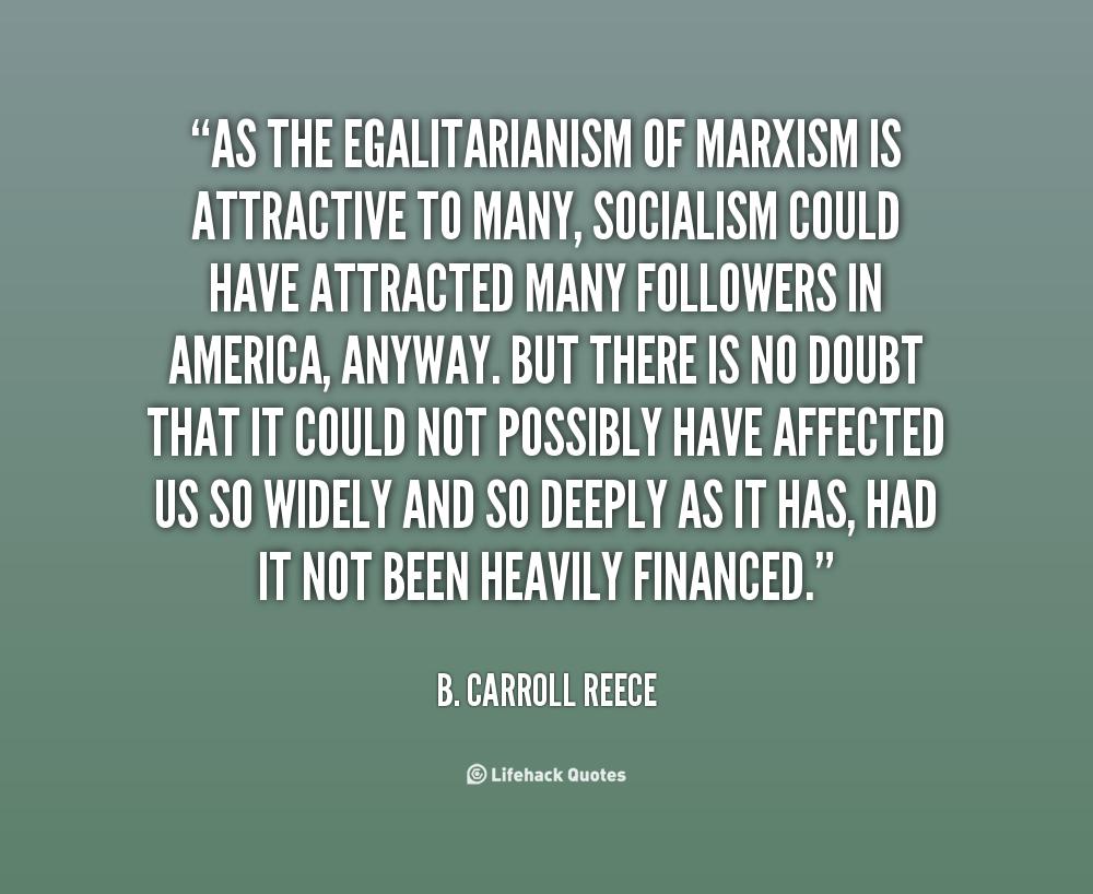 B. Carroll Reece's quote #5