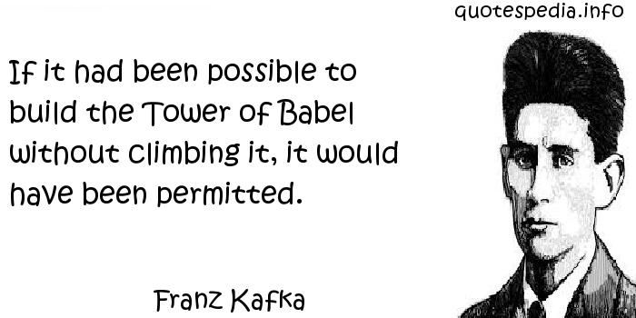 Babel quote #2