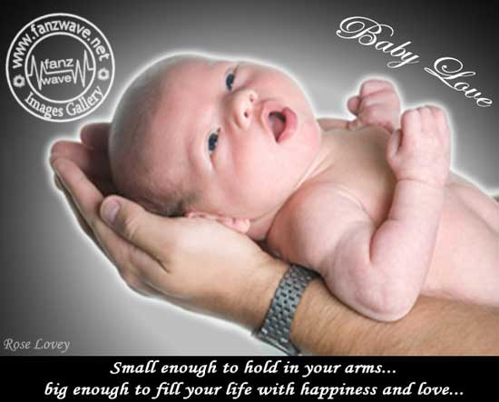 Babies quote