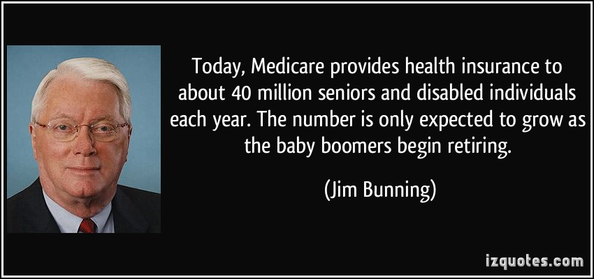 Baby Boomers quote #2