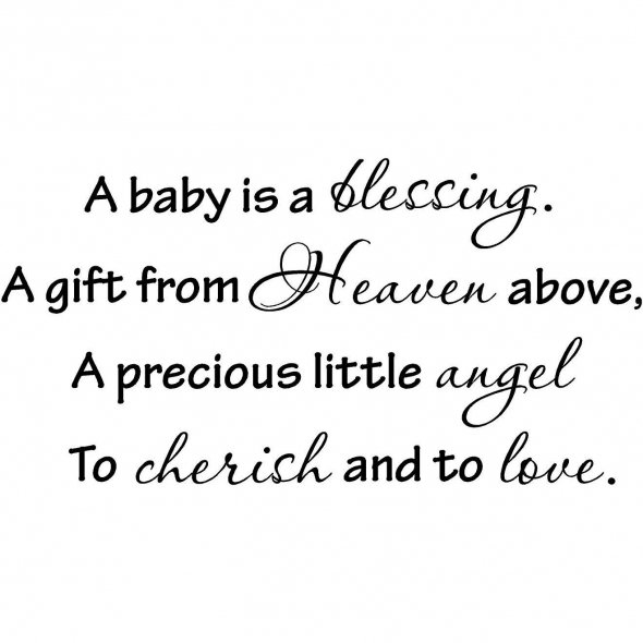 Baby quote #3