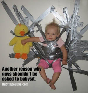 Babysitter quote #1