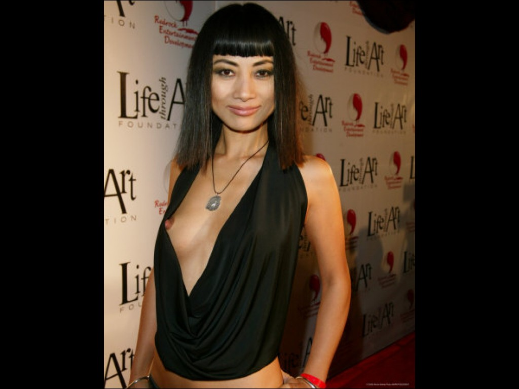 Bai Ling's quote #2