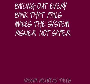 Bailing quote #2