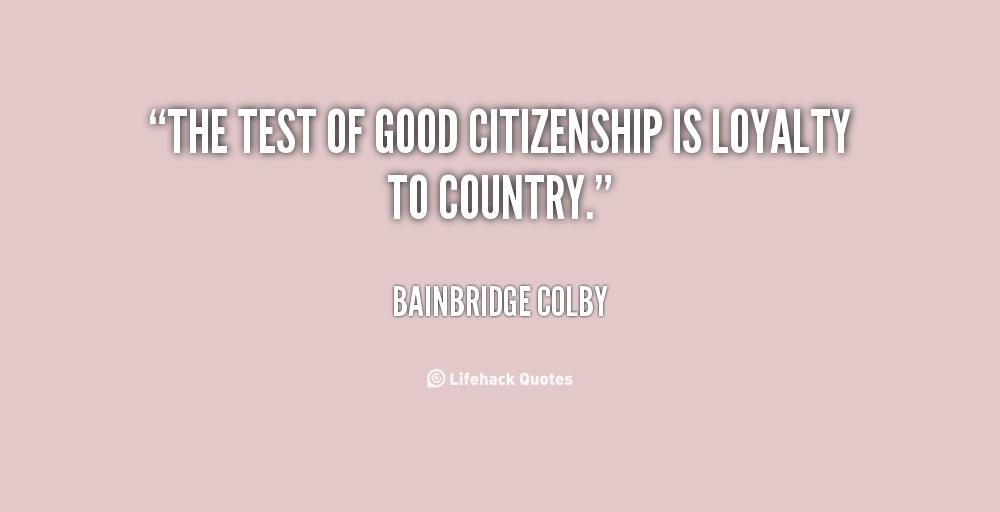 Bainbridge Colby's quote #7