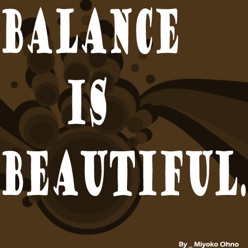 Balance quote #3