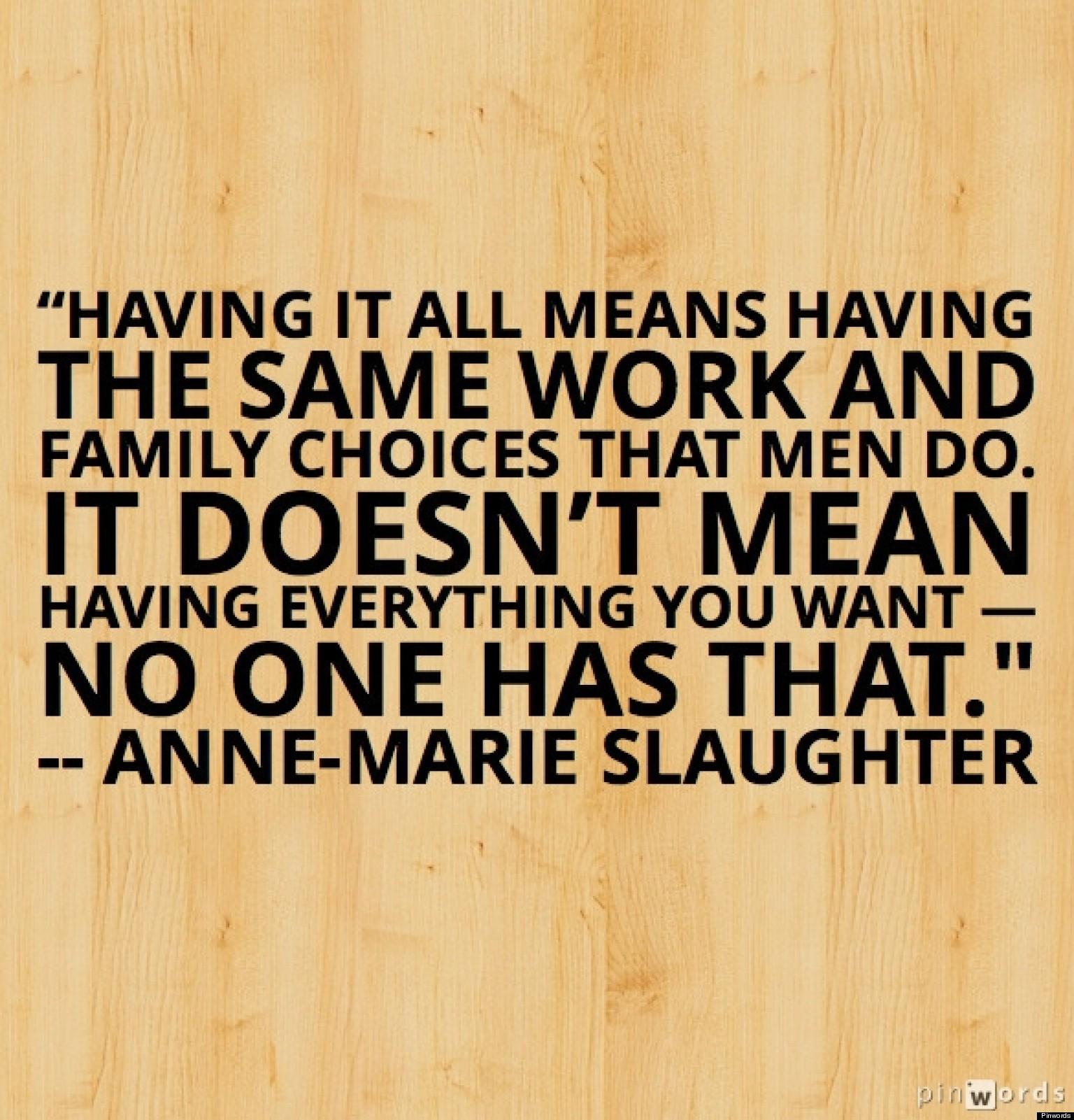 Balanced quote #3