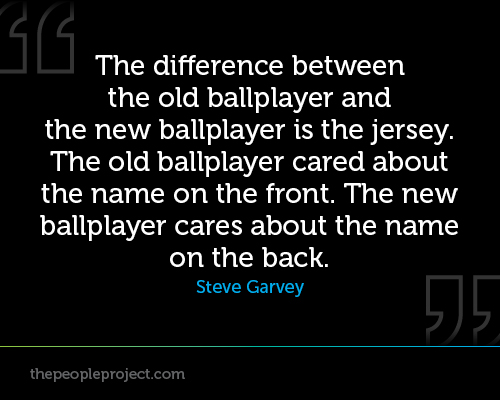 Ball Player quote #1