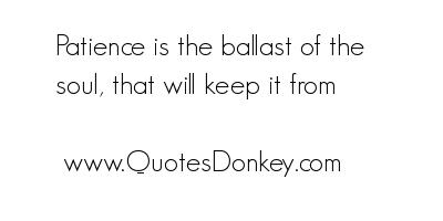 Ballast quote #2