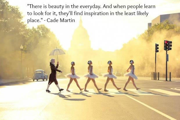 Ballet quote #5