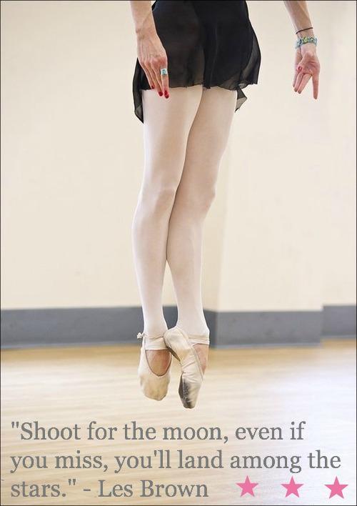 Ballet quote #8