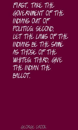 Ballot quote #2