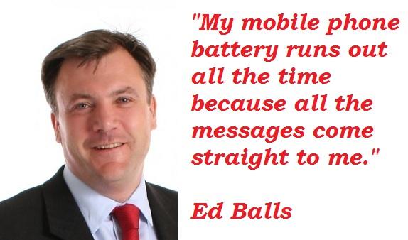 Balls quote #5