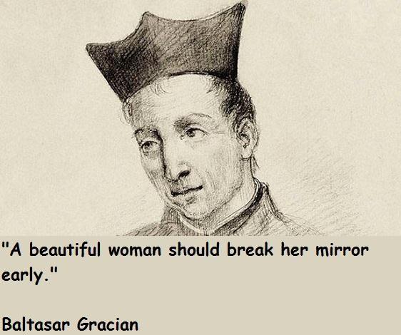 Baltasar Gracian's quote #2