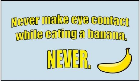 Banana quote #2