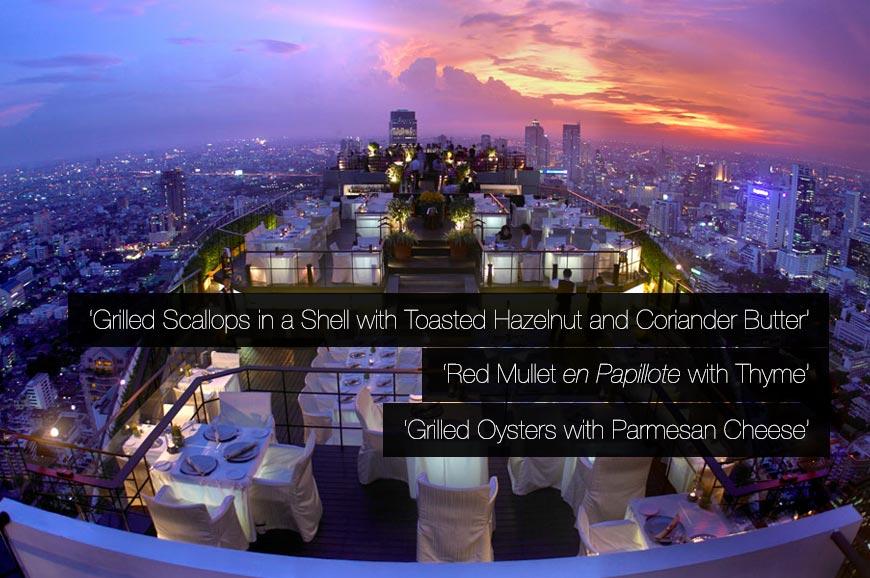 Bangkok quote #1