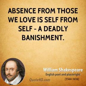 Banishment quote #1