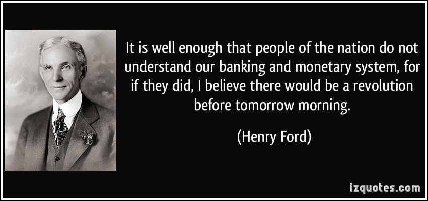 Banking System quote #1